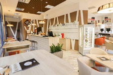 FaxCafé môžete navštíviť už aj v Bratislave