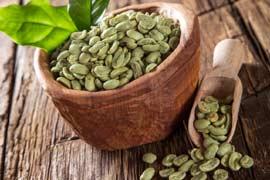 NOVINKA v ponuke – zelená káva